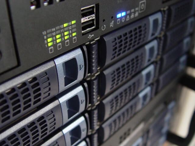 Server management solutions